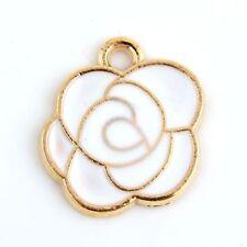 Enamel Jewellery Making Charms & Pendants