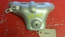 Kia RIO 1.2 1.4 Petrol exhaust catalytic convertor heat shield