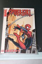 Spider-girl Legacy Marvel Age en Inglés Original Spidergirl