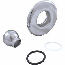 Balboa 10-3955M Pc Escutcheon Slimline Metal Chrome