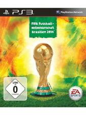 Jeux vidéo FIFA pour Sony PlayStation 3 PAL