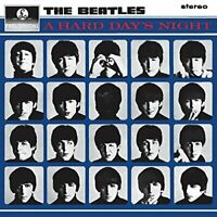 The Beatles - A Hard Days Night [CD]