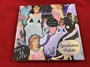 NEW Disney ~ Princess Cinderella Eyeshadow Palette
