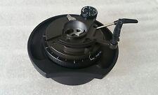 Technics sl1200, sl1210 mk2, mk3. Complete tonearm base