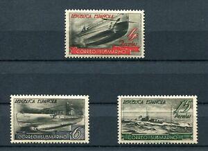 1938.ESPAÑA.EDIFIL SH781*.NUEVOS CON FIJASELLOS(MH).CATALOGO 585€