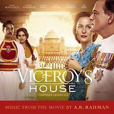 A.R. Rahman - Viceroy's House (Original Motion Picture Soundtrack) [CD]