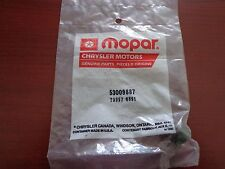 MOPAR VALVE SEAL 53009887 EXHAUST VALVE SEAL OEM IN ORIGINAL PACKAGING
