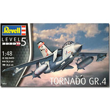 REVELL 04924 Tornado GR.4 1:48 Aircraft Model Kit