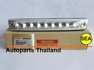 8980528672 Genuine Isuzu BRAKE LAMP  Brand New Genuine Parts