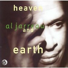Al Jarreau Heaven and earth (1992) [CD]