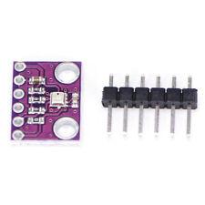 BME280 Atmospheric Pressure Sensor Humidity Temperature Sensor Breakout Arduino