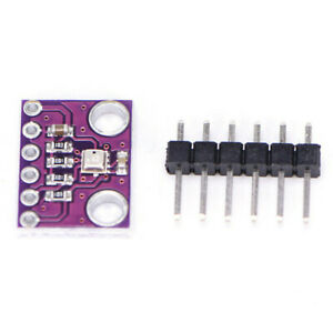 BME280 Atmospheric Pressure Sensor Humidity Temperature Sensor Breakout Arduino