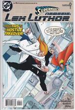 a2 - Superman's Nemesis Lex Luthor #4 - 1999 - DC