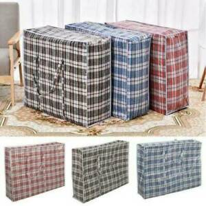 JUMBO Laundry Bags Extra Strong and Durable Shopping, Moving, Storage - UK Stock