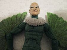 Loose Toy Biz Marvel Legends Spider-Man Fearsome Foes The Vulture Action Figure