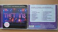 "The Twins/12"" Classics - The Original Maxi Hits Collection Italo Disco 2/CD"