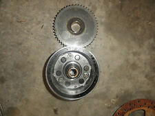 Kawasaki 300 Prairie flywheel fly wheel starter gear