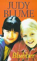 Blubber (Piccolo Books), Blume, Judy, Very Good Book