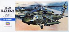 Hasegawa D03 UH-60A BLACK HAWK 1/72 scale kit