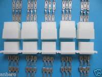 Conector Compacto, Carcasa Del Conector, Conexión 6X, Kontaktsicher hasta Máx.