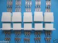prise compacte 6FACH, boîtier x 6, de connexion avec connecteurs, 16 A résistant