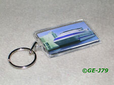Lot of 30, Blue Chip Riverboat Casino Key Fobs Brand New Gambling Collectibles