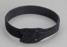 "Velcro One-Wrap Ties for Cables 12"" x 3/4"" - Black - 10 Wraps"