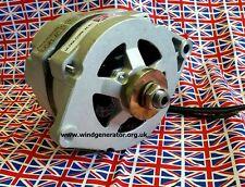Wind turbine generator, PMG generating unit, Hornet UK @ HD7 5QB