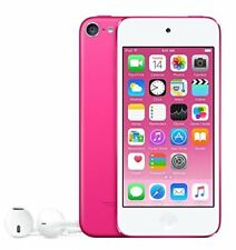 Apple iPod touch 64GB Pink (6th Generation) NEWEST MODEL