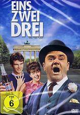 DVD NEU/OVP - Eins, Zwei, Drei - James Cagney & Horst Buchholz