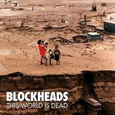 Blockheads - This World Is Dead [CD]
