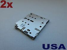 x2 Samsung Galaxy Note 5 Sim Card Reader Tray Holder Slot 920A 920P 920T 920V