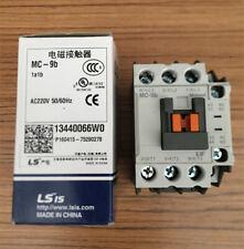 LS MEC electromagnetic AC contactor MC-9b 220V instead of GMC-9