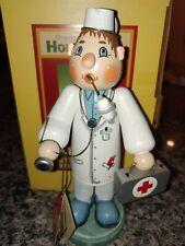 Holzknoddl Käthe Wohlfahrt Doctor Smoker Doctor Male