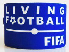FIFA Fair Play Captain Armband Fascia Capitano Brazalete Capitan Portugal Euro