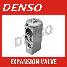 DENSO Air Conditioning Expansion Valve - DVE20002 - Genuine OE Replacement Part