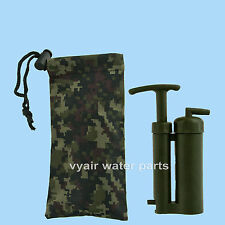 Portable/travel Filter Water Filters
