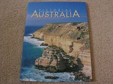 PICTORIAL AUSTRALIA TRAVEL BOOK MICHAEL GEBICKI