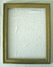 19th Century Gold Leaf Picture Frame  /  Hudson River, Classical, Currier & Ives