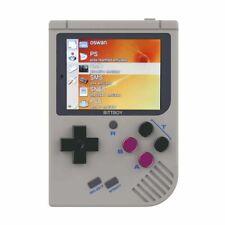 Bittboy V3.5 Pocket Konsole mit Vibration + 8GB SD (PS1 / GBA / SNES und Mehr)