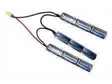 TSD ERBAT17 Intellect 10.8v 3600mAh Crane Stock Airsoft Battery Female Plug