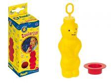 PUSTEFIX ORSETTO BOLLE Magic bubble bear Bolle di sapone gioco 180 ml