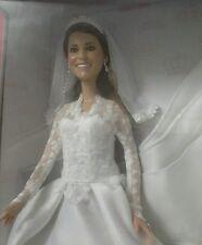 Princess Catherine Wedding doll Limited edition Arklu. Princess Kate Middleton.