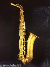 Rene Duval Alto Saxophone Excellent Condition!