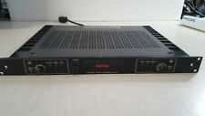 Ramsa 2 Channel Power Amp WP-9055 AS IS FOR PARTS