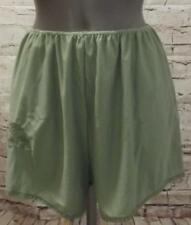 VINTAGE NYLON CHARNOS SAGE BLOOMERS PANTS FRENCH KNICKERS SILKY SEXY SISSY LACE