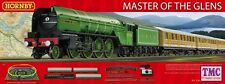 Hornby Gauge Master of The Glens Train Set R1183