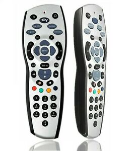 REPLACEMENT REMOTE CONTROL FOR SKY + PLUS HD *FREE DELIVERY* UK SELLER