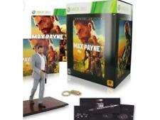 Max Payne 3 Collector's Edition   XBOX 360  ITA