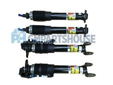 2003-2007 C5 C6 Corvette GM OEM Front And Rear Electronic Damping Shocks
